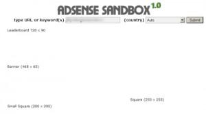 Sitio web baneado por AdSense