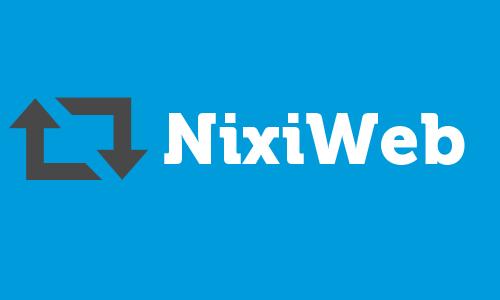 Web Hosting grátis en español (Nixiweb.com)