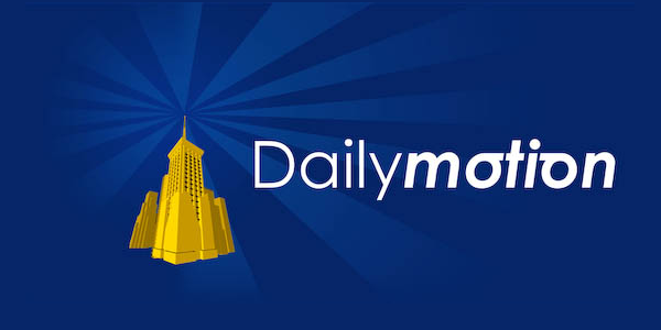 Alternativas al Youtube: Dailymotion