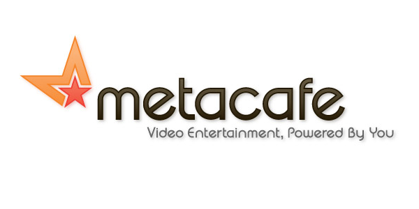 Alternativas al Youtube: Metacafe