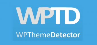 WP Theme Detector: Detecta los themes de WordPress